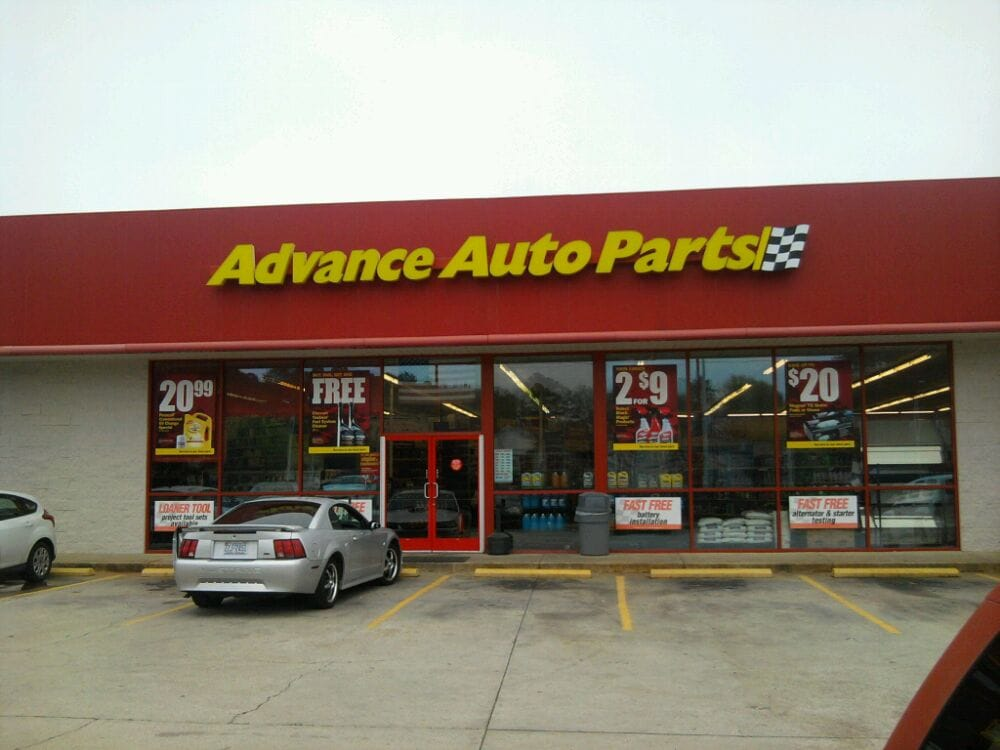 Note: This is not to be used to contact Advance Auto Parts Corporate Offices nor is this site affiliated with them in any way. The purpose of this site is supply you with their phone number and address as well as share your thoughts about Advance Auto Parts/5().
