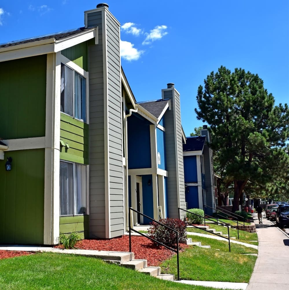 Stone Ridge Apartments Colorado Springs: 54 Photos & 14 Reviews