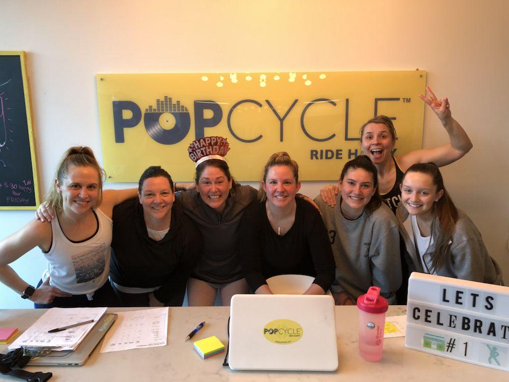 Popcycle: 44600 Guilford Dr, Ashburn, VA