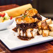... Photo Of Urban American Kitchen   Houston, TX, United States ...