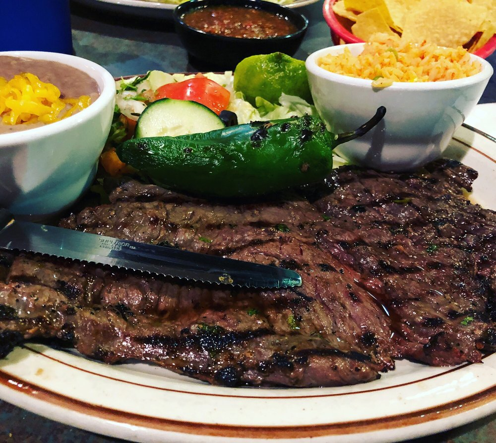 Del Rio Restaurant: 701 E Market St, Leesburg, VA