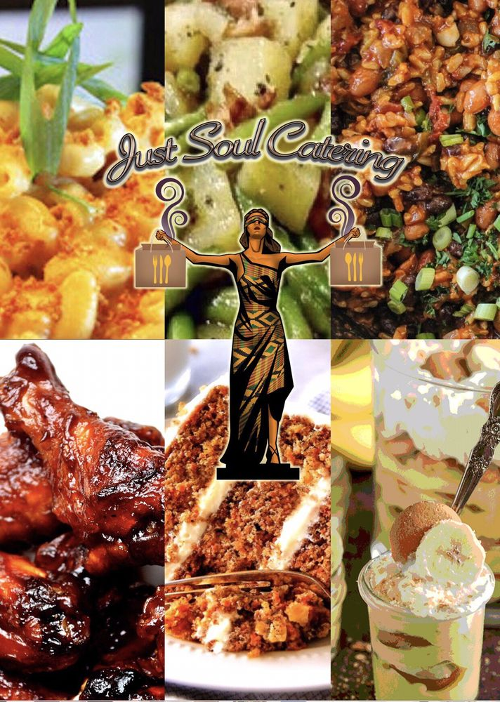 Just Soul Catering