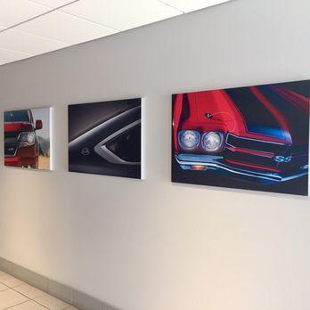 Neil Huffman Nissan of Frankfort - Car Dealers - 1220 Versailles Rd