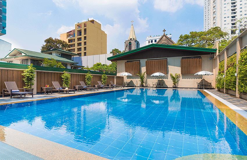 Tropicana Suites 11 Photos Hotels 1630 Luis Maria Guerrero Street Manila City Manila
