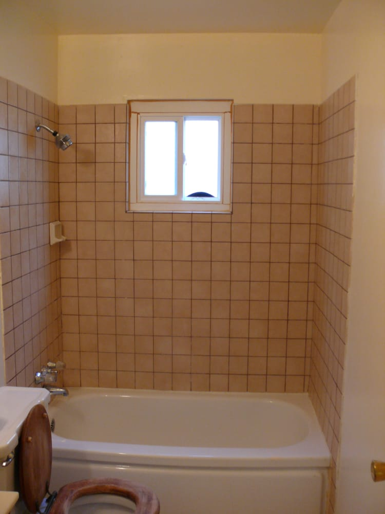 Before Photo Of Marble Bath Remodel Yelp