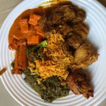Mantra Indian Food Temecula