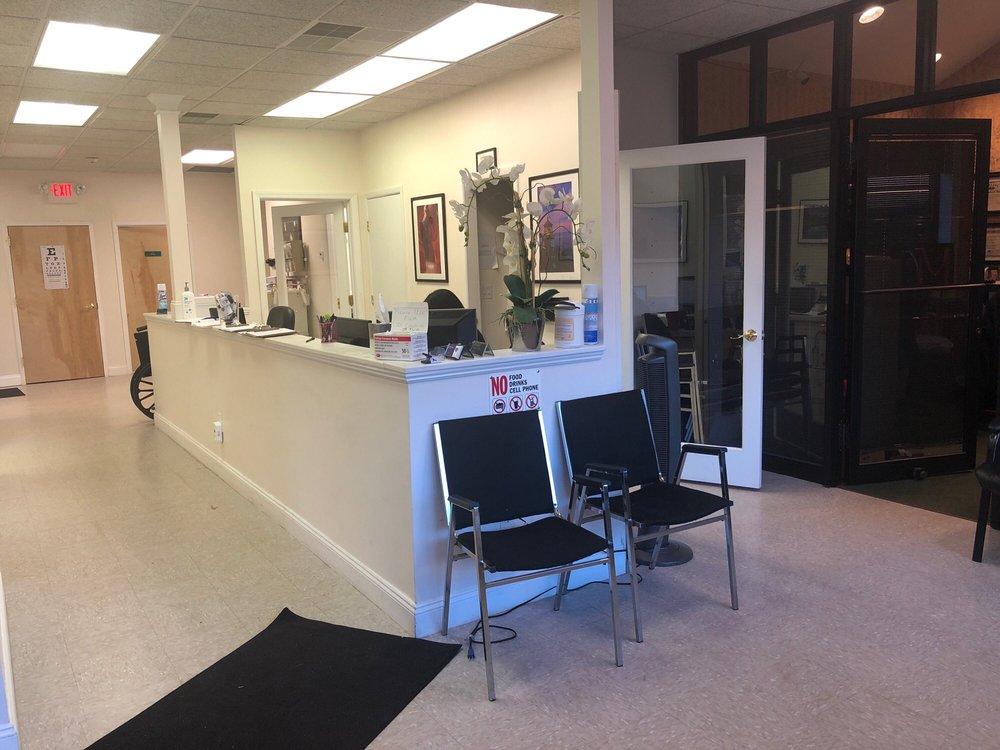 A+ Urgent Care: 46 Union Ave, Cresskill, NJ