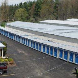 Photo Of Fort Locks Self Storage Mall   Ithaca, NY, United States ...
