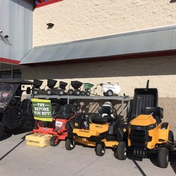 Tractor Supply Co - 789 N 99th Ave, Tolleson, AZ - 2019 All