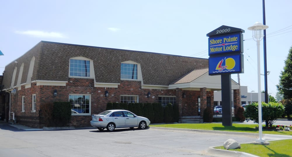 RV Rental in St. Clair Shores, MI