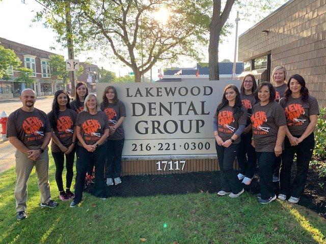 Lakewood Dental Group: 17117 Detroit Ave, Lakewood, OH