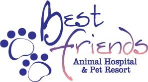 Best Friends Animal Hospital & Pet Resort: 202 Frank Scott Pkwy E, Belleville, IL