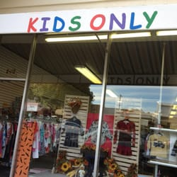 Kids Only - 32 Reviews - Children's Clothing - 248 Main St, Los ...