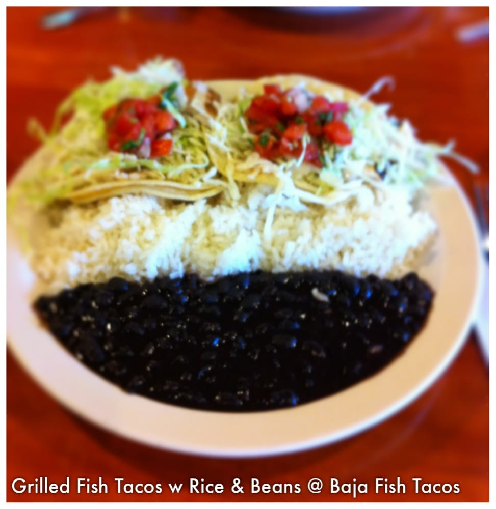 Baja fish tacos 67 photos 329 reviews mexican for Fish taco menu