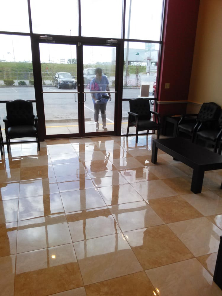 Holmes Cleaning Services: Polk, FL