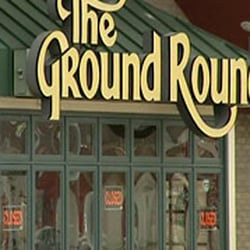 Image result for the ground round