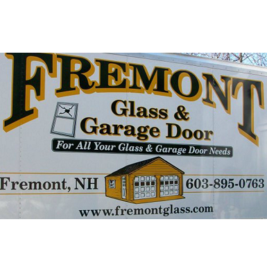 Fremont Glass Amp Garage Door Garage Door Services 607