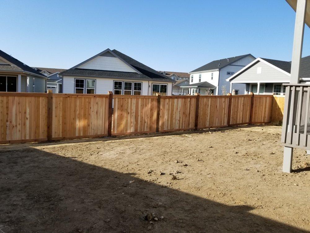 Front Range Solutions: 12262 Tenderfoot Trl, Parker, CO