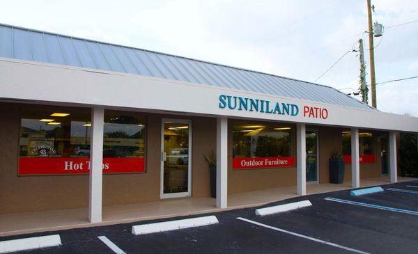 Sunniland Patio 11785 N Federal Hwy West Palm Beach, FL Hot Tubs U0026 Spas    MapQuest