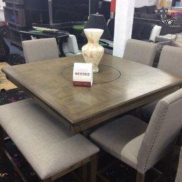 Bon Photo Of A F Fine Furniture   Houston, TX, United States. 5pc Dinnette Set