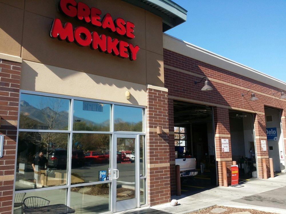 Grease monkey coupons draper ut