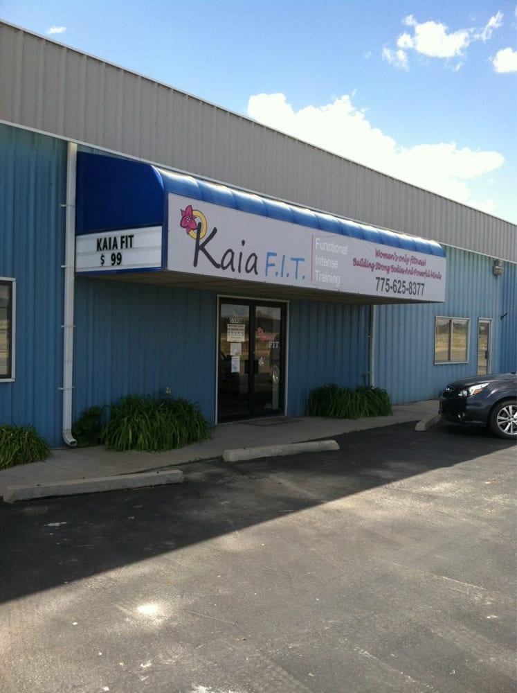 Kaia FIT Winnemucca: 5330 Grass Valley Rd, Winnemucca, NV