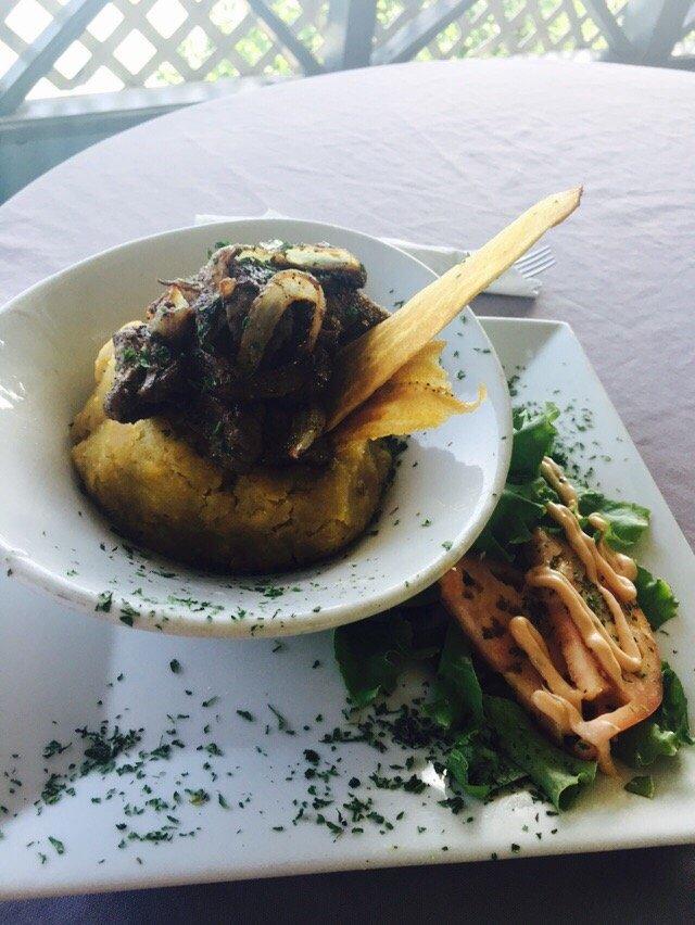 El Nuevo Café del Mar: Carretera 3 Km 121, Patillas, PR