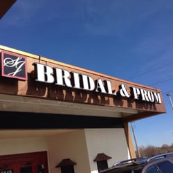 b4d1b4993cc RL Bridal   Prom - 13 Reviews - Bridal - 5645 N Pennsylvania Ave ...