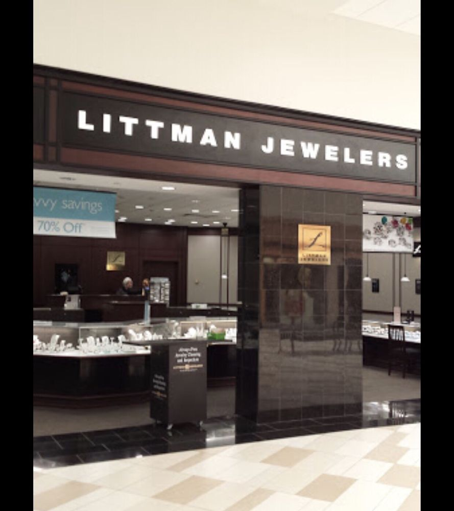 Littman Jewelers: 1 Crossgates Mall Rd, Albany, NY