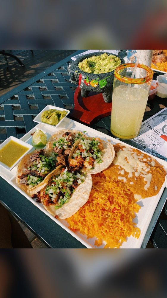 Tequila Real Mexican Grill: 122 Mulberry St, Milton, DE