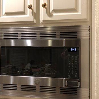 Pro Appliance Installation 34 Reviews Appliances