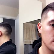 In Side Of Photo 028 Barber Woodinville Wa United States Good Fade