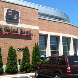 Fifth Third Bank Banks Credit Unions 799 Central Ave Highland