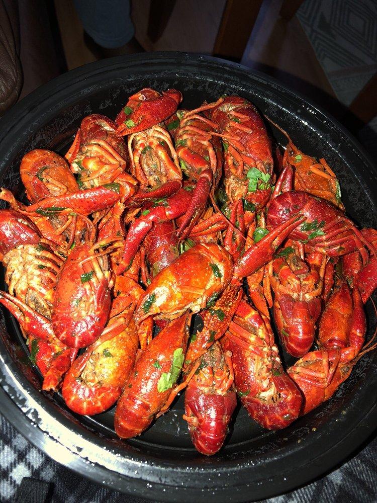 Bailey Seafood: 3316 Bailey Ave, Buffalo, NY