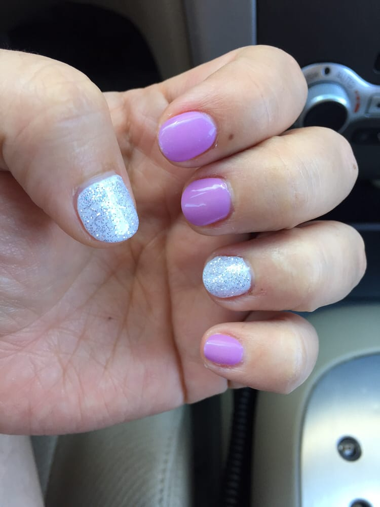 Pink Nail Salon - 68 Photos & 42 Reviews - Nail Salons - 4125 S ...