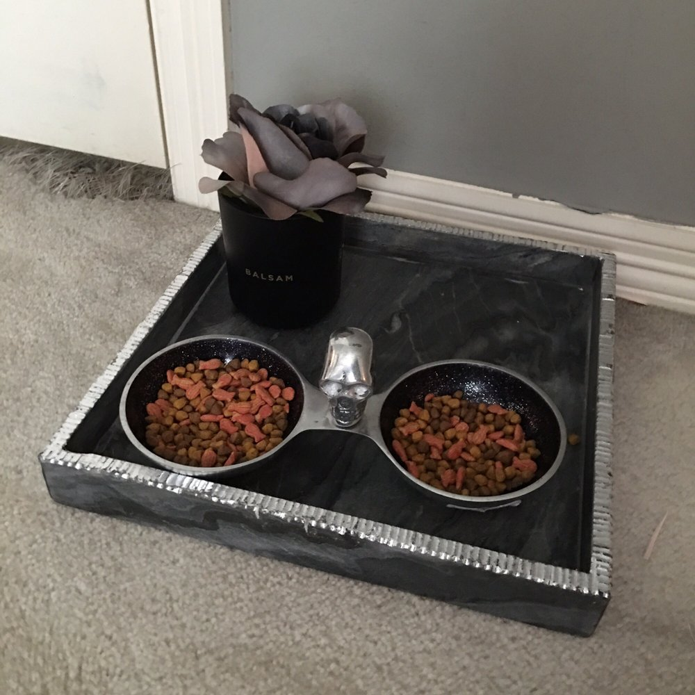 Kitty Kitchen & Eats.: 15170 MeowsFalls Ln, Sugar Land, TX
