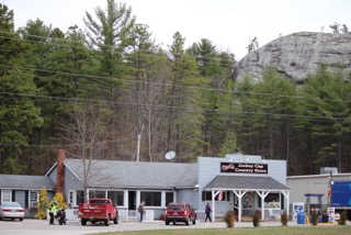Jockey Cap Country Store