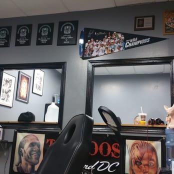 Firme copias tattoo studio 170 photos tattoo 1806 sw for Tattoo shops near me san antonio