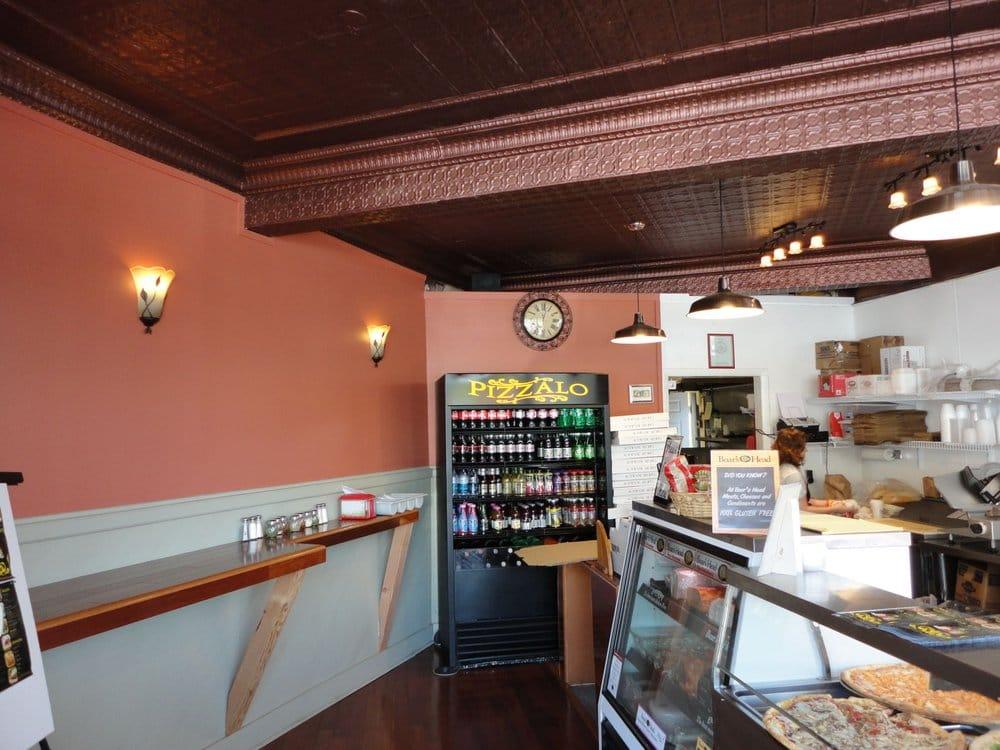 Pizzalo - CLOSED - 15 Photos - Pizza - 448 Delaware Ave, Albany, NY on