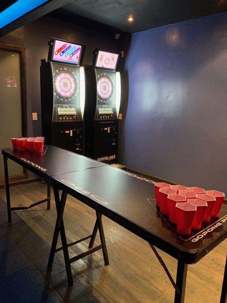 Cali Red Lounge: 37-08 Main St, Flushing, NY