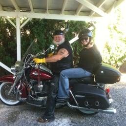 Photos for Rattlesnake Mountain Harley-Davidson - Yelp