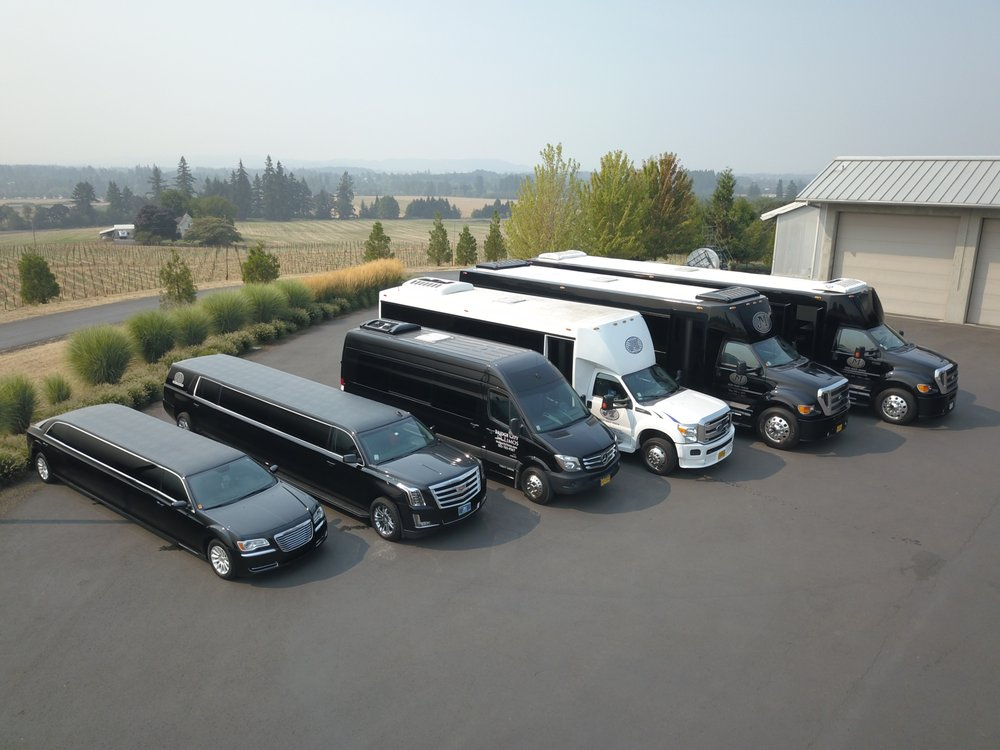 Bridge City Limos