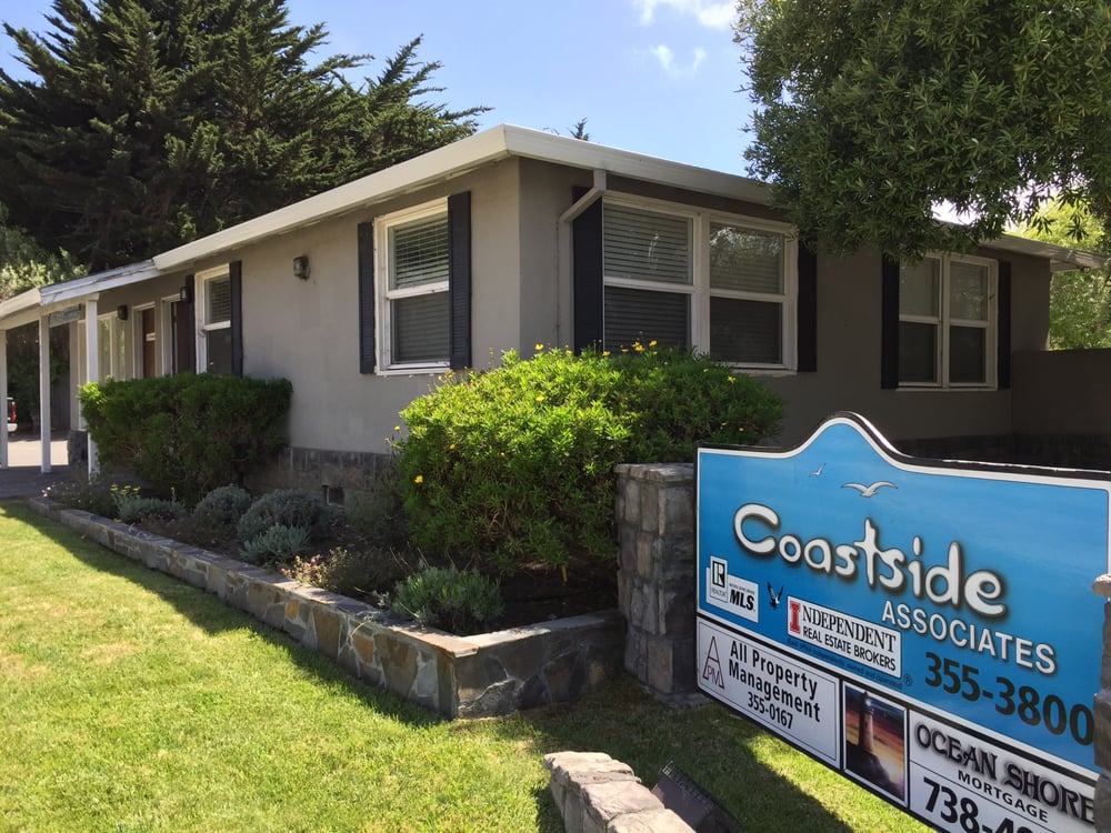 Coastside Associates Real Estate Real Estate Agents