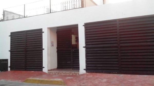 Photo of El Doc y Su Pandilla - Cancún, Quintana Roo, Mexico. Fachada