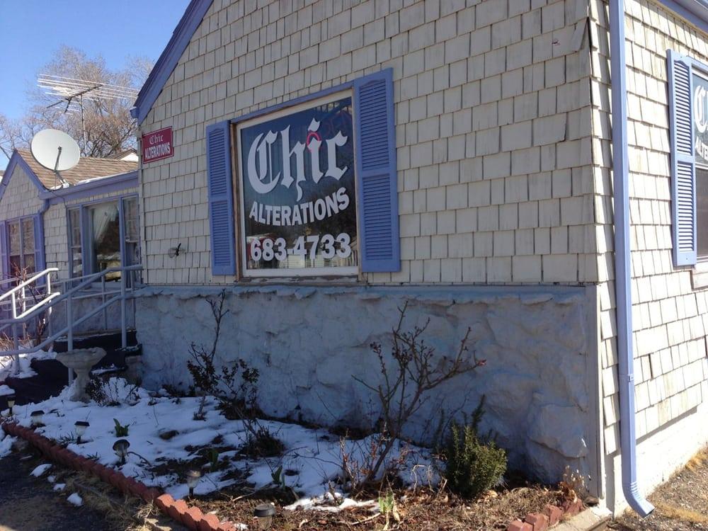 Chic Tailoring: 838 S Edgemoor St, Wichita, KS