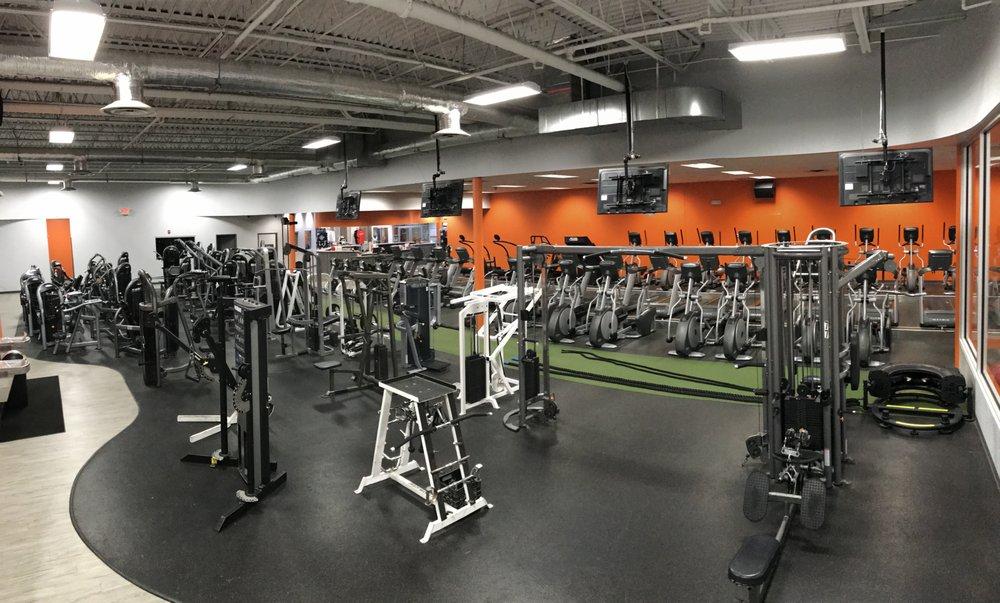 ABC Sports & Fitness