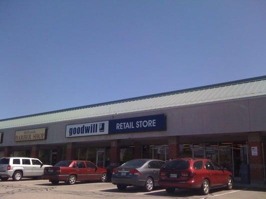 northeast portland goodwill store - 604×453