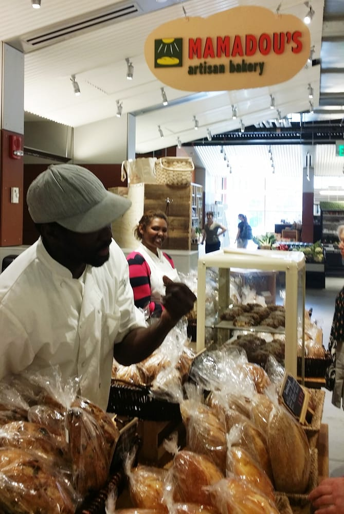 Mamadou's Artisan Bakery: 63 Swanton St, Winchester, MA