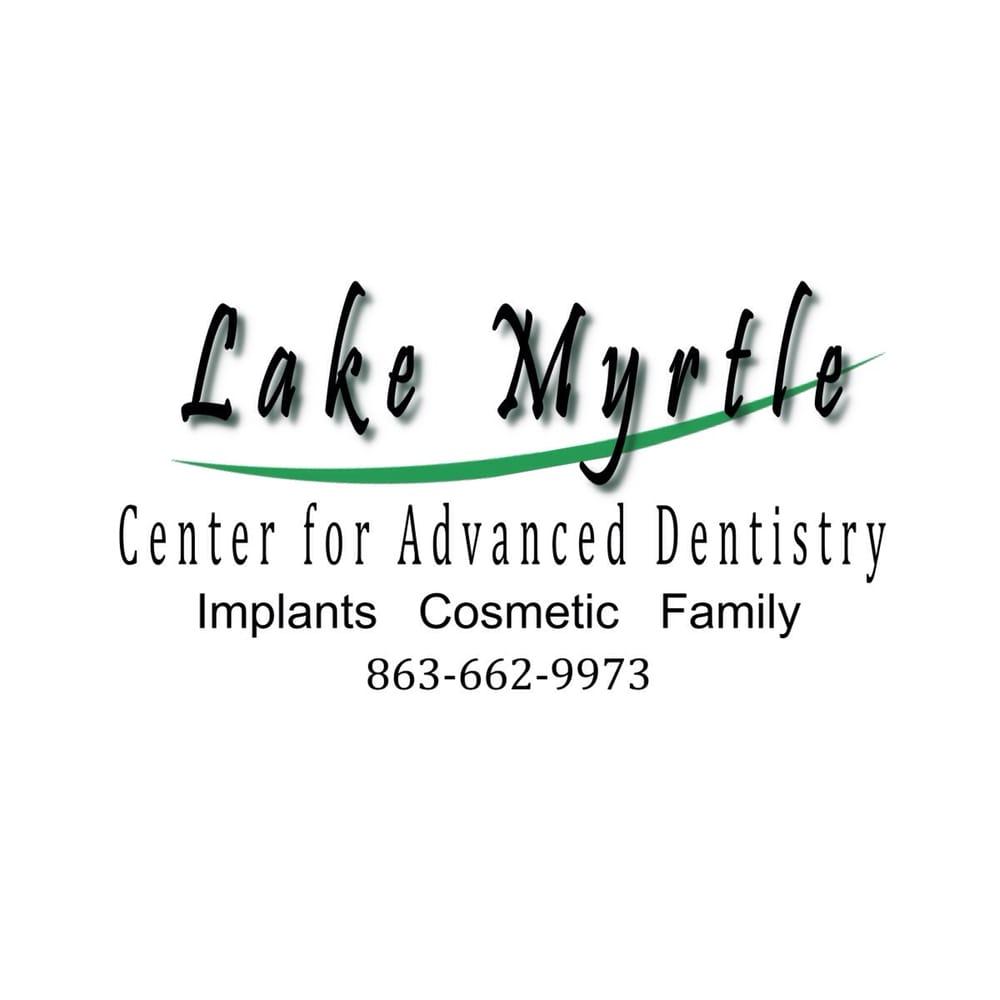 Henry Acosta, DMD - Lake Myrtle Center for Advanced Dentistry: 2016 US Hwy 92 W, Auburndale, FL