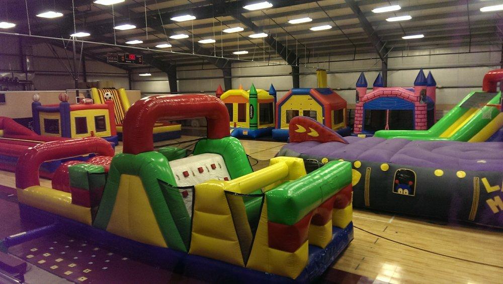 More Bounce Inflatables: 2685 Lapeer Rd, Auburn Hills, MI
